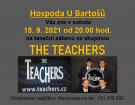 koncert The Teachers 1